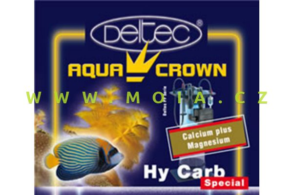 Aqua Crown Hy Carb Special (with 10% Mg) 2500g